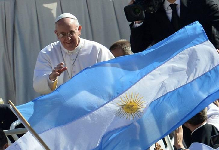 Misa de inicio del Ministerio Petrino del Papa Francisco