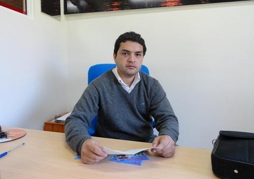 Marcelo Escajadilla