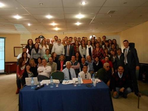 Asesores jurídicos de UUNN se reunieron en la UNTDF