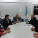 Acuerdo entre la UNaF y el Ministerio de Educaci111