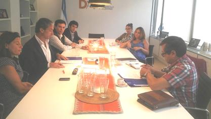 Convenio entre la UNaF y la Fundaci+¦n Buenos Aires2