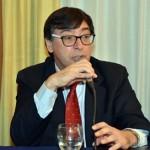Jorge Calzoni, presidente del CIN5
