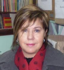 Coordinadora de la Lic. en Letras de la Fac. de Humanidades