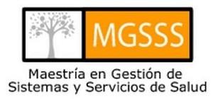 maestría gestión logo