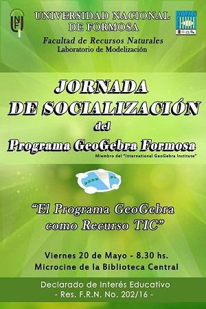 afiche programa geogebra - copia
