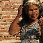Foto mujer Pilagá - copia