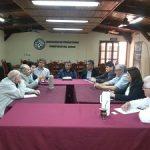foto reunión rector sáenz peña - copia