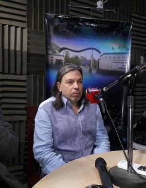 """""""La política de FEDUN es un mayor compromiso social de los docentes"""""""